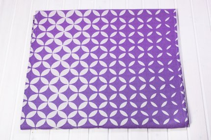Rebozo Be Lenka Classic - Purple