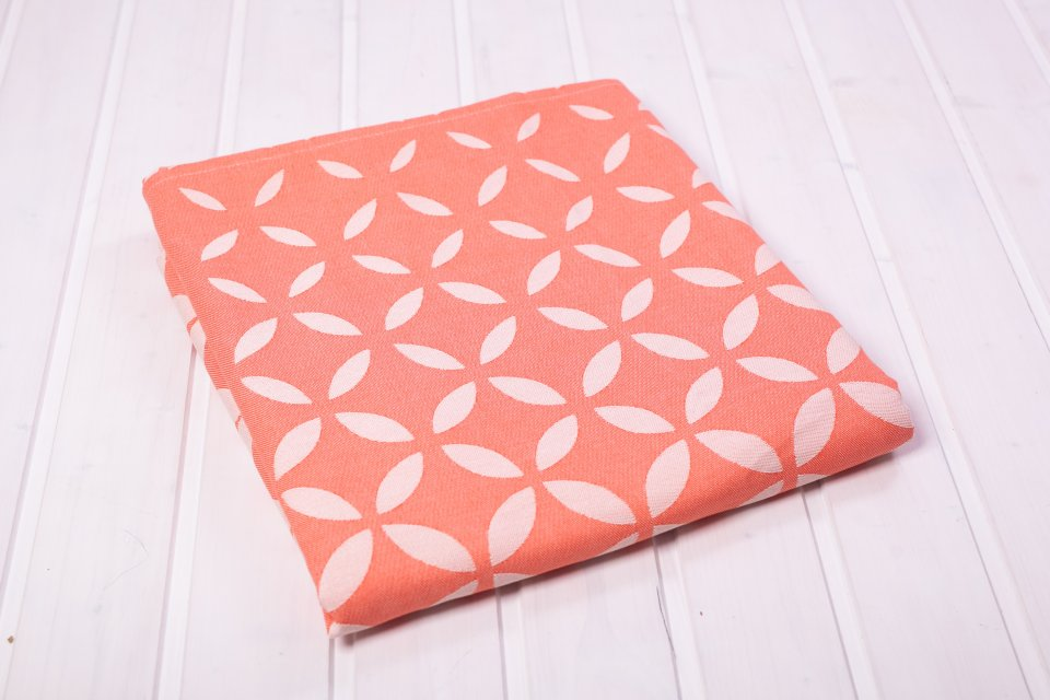 Ring Sling Be Lenka Classic - Peach