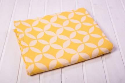 Ring Sling Be Lenka Classic - Yellow