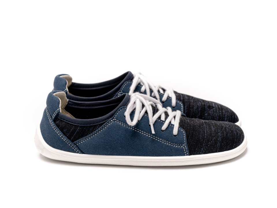 Barefoot Sneakers Be Lenka Ace - Blau