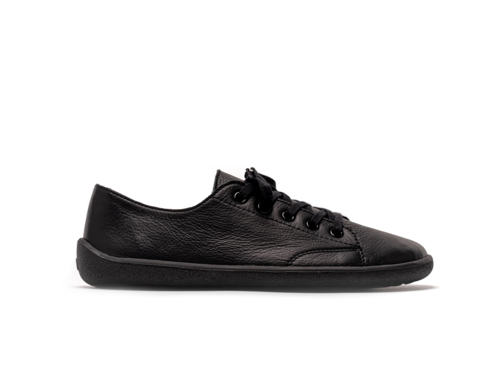 Barefoot Sneakers Be Lenka Prime - Black 44